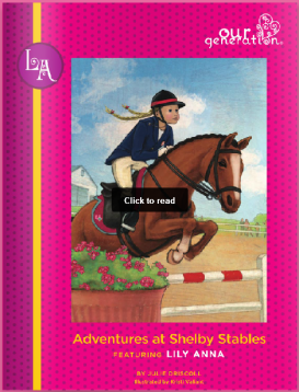 Shelby Stables